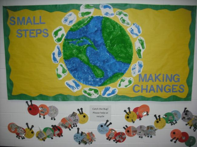 Earth Week Celebration