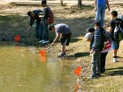 Sky Ranch Science Camp-Limnology